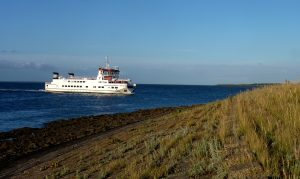 veerboot schiermonnikoog herfst tips camper